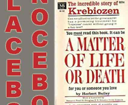 Placebo / Nocebo