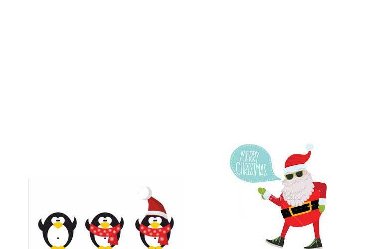 God Jul til dere alle. En annerledes historie om nissen
