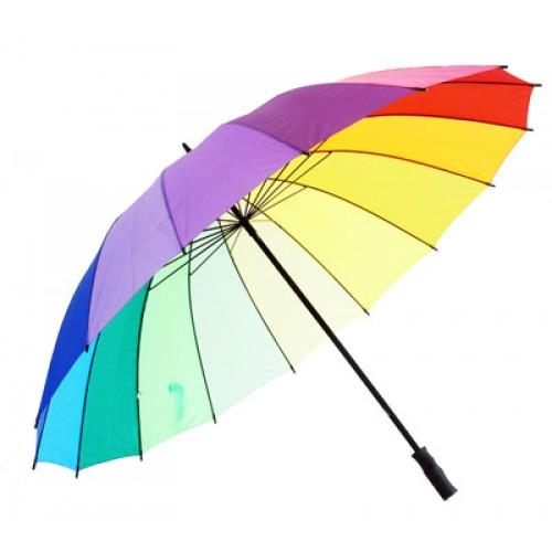 Nå gjør det ingenting om det regner